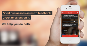 Triibe: Making Your FeedbackCount
