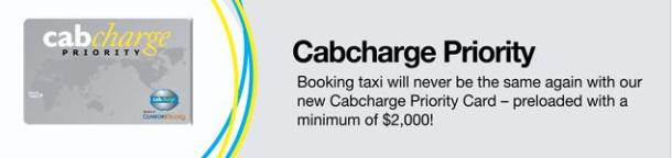 Image Credit: Cabcharge Asia