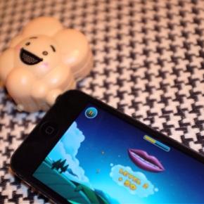 Hey, My iPhone Smells LikePopcorn!