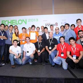 Echelon 2014: Call For Startups!