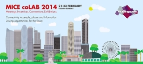 STB MICE coLAB 2014: Hackathon happening 21-23 Feb!
