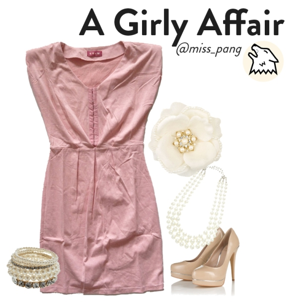 f Girly Affair