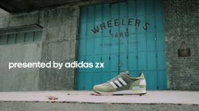 adidas Originals Celebrates Original Startups inSingapore