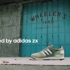 adidas Originals Celebrates Original Startups in Singapore