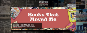 Singapore Memory Project: Stories You Have ToTell