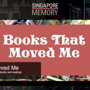 Singapore Memory Project: Stories You Have To Tell