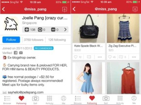 Why I Sell On Carousell